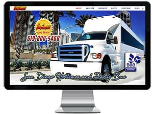 California Web Design