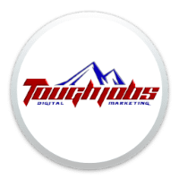 toughjobs digital marketing logo button