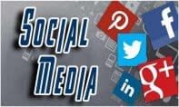 social media marketing, agency