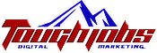 Toughjobs Digital Marketing Logo Official