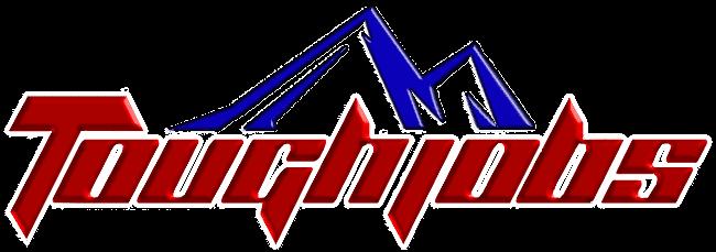 Toughjobs Digital Marketing Logos