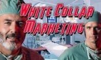 white collar digital marketing sacramento logo