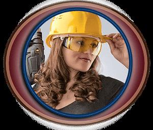 toughjobs blue collar marketing logo